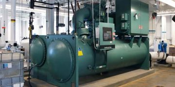 Coil Restoration for Chilled Water Systems