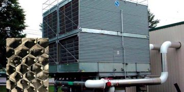 Cooling Tower Optimization